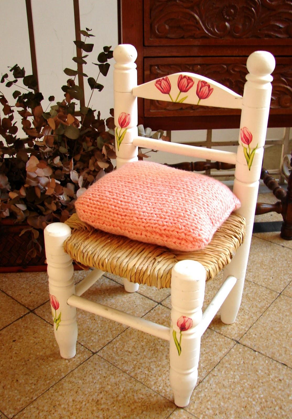 El rastro deco sillas para cuarto de ni as - Silla para habitacion ...