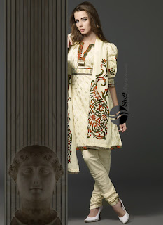 Beautiful white Fitted Latest Churidar pajama with Beautiful floral