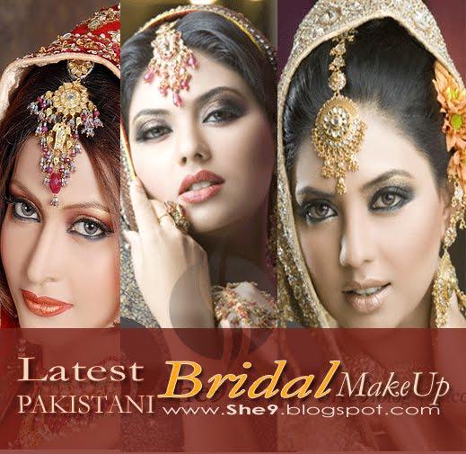 arab bridal makeup. arabian bridal makeup. arabic
