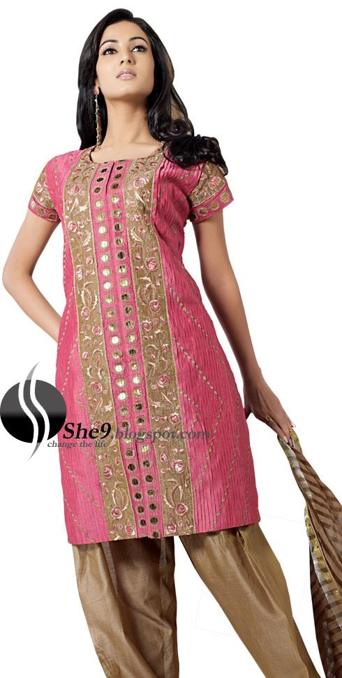 dress designs salwar kameez. Latest Anarkali Salwar Kameez