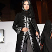 Latest Bridal Abayas 2010