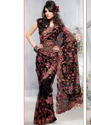 Shop New Saree Patterns Online | Buy New Saree Patterns