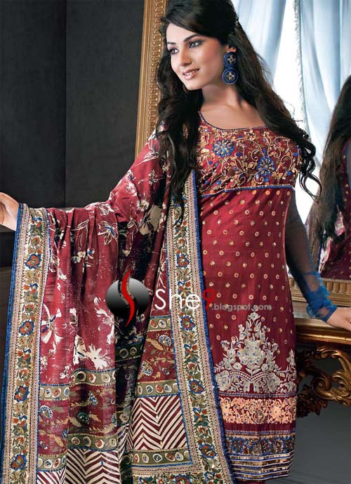 Winter sizzling collection-13 by gul