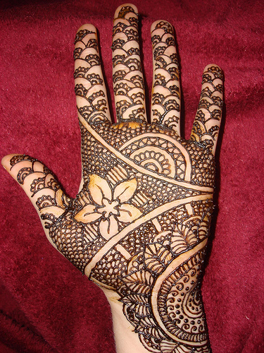 Mehndi New S : Latest mehndi designs for hands design pictures