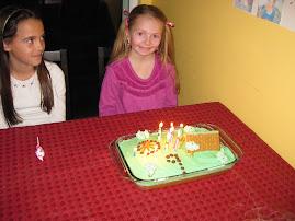 Ashlee's birthday