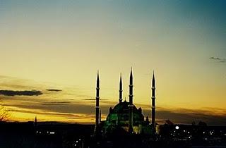 Edirne'miz İçin Güzel Şeyler Yapalım…
