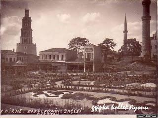Atatürk Meydanı Böyleydi…