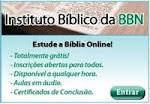 Estude a Bíblia OnLine