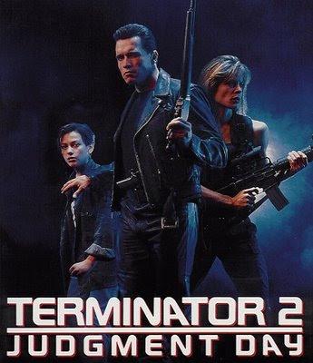 - Terminator 2 -