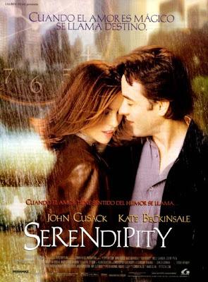 -  Serendipity กว่าจะค้นเจอ ขอมีเธอสุดหัวใจ -