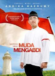 Andika Hazrumy Gubernur Banten YAD