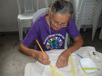 curso de pintura em tecido