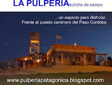 En la patagonia norte