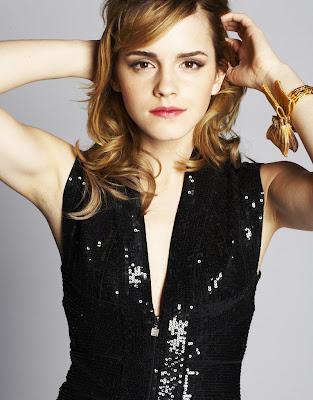 Emma Watson - Daily Mail