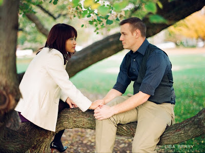 EU engagement pictures