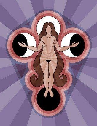 Dios Nació Mujer de Pepe Rodríguez