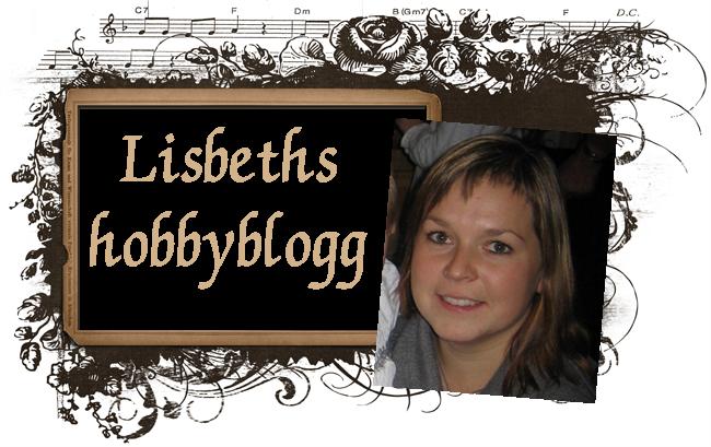 Lisbeths hobbyblogg