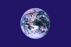 "The ""Blue Marble"""
