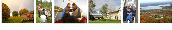 Unity College in Maine - America's Environmental College - 800.624.1024 - www.unity.edu