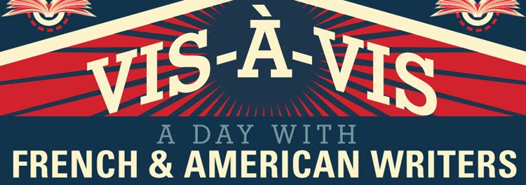 VIS A VIS / A Day with French & American Writers