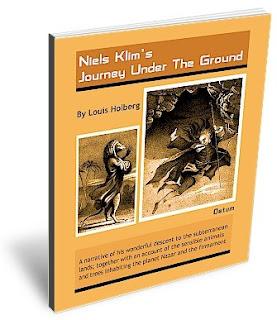 Niels Klim's Adventures Under The Ground