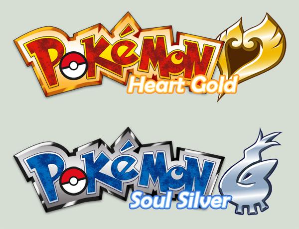 Guía de legendarios Pokemon Heartgold y Soul Silver
