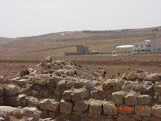 Lembah Mu&#39;tah, Jordan