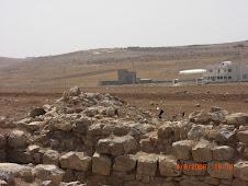 Lembah Mu'tah, Jordan