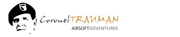 EL CORONEL TRAUMAN AIRSOFT
