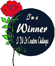 I Did It Creations Winner