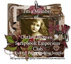 Outlaw Women Scrapbook Emporium