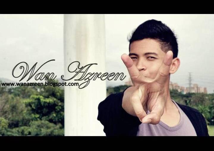 Wan Azreen