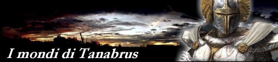 I mondi di Tanabrus