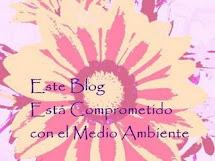 Blog Comprometido con el Medio Ambiente
