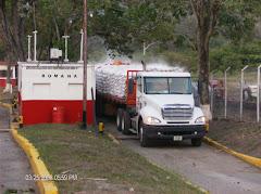 Exportacion del Azucar