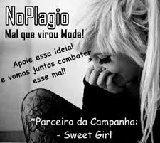 No Plagio!