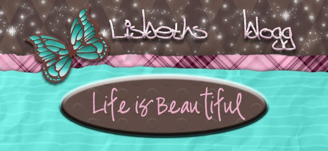 Lisbeths Blogg