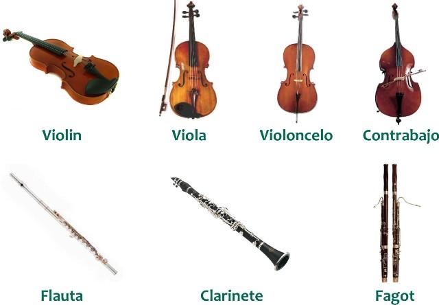 Musica para la Sagrada Liturgia: El uso de los instrumentos ...