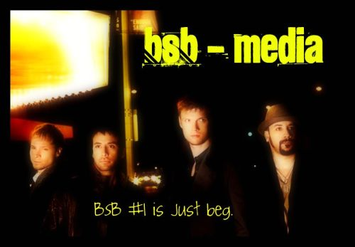 BSB Media - BSB # 1 just beg