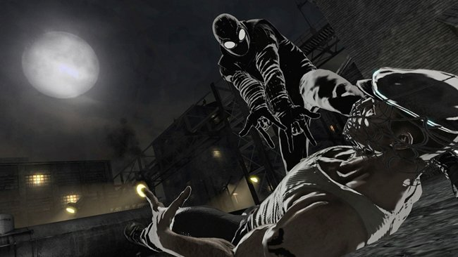 Spider-Man: Shattered Dimensions Spiderman-shattered-analisis-004