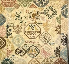 SAL MARY WIGHAM - free click su immagine