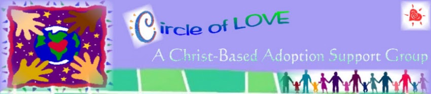 Circle of Love- Alabama Adoption Support Group
