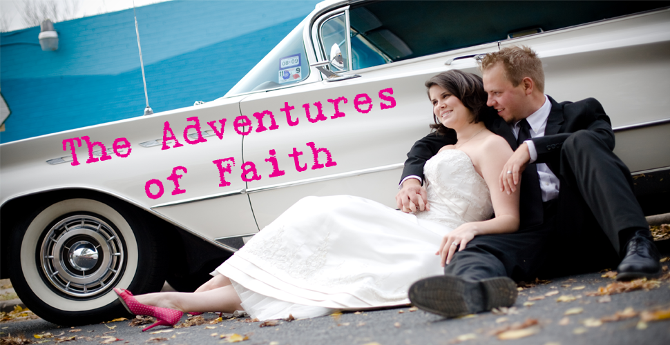 The Adventures of Faith
