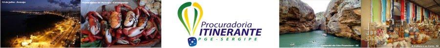 PROCURADORIA ITINERANTE