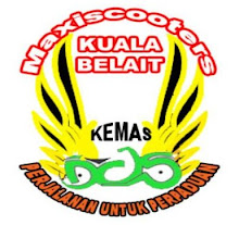 KB-Maxiscooters Logo