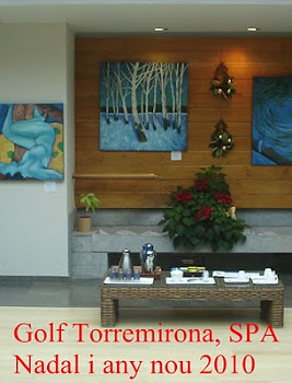 Spa golf de Torremirona