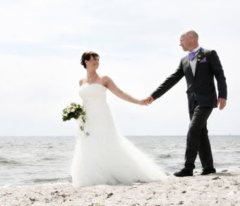 Boka din bröllopsfotograf för 2011...