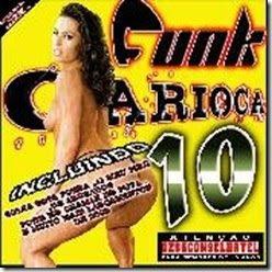 Funk Carioca - Vol.10