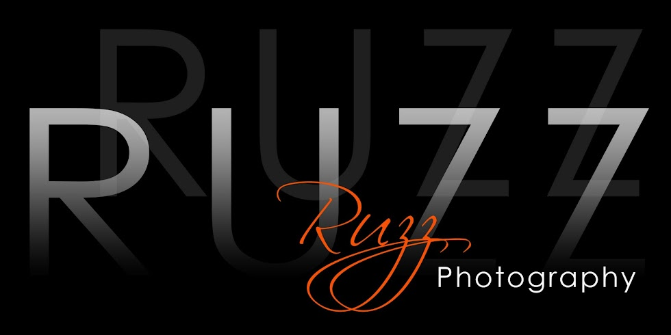 RUZZ Photography Blog
