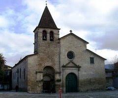 Igreja de Santa Maria Maior | Chaves